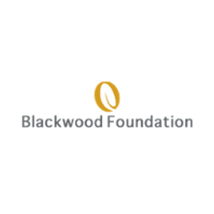 Blackwood Foundation logo | Our Impact | Our Outcomes | Suppoter of Top Blokes Foundation