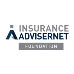 Insurance Advisernet Foundation logo | Our Impact | Our Outcomes | Suppoter of Top Blokes Foundation