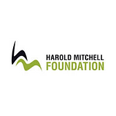 Harold Mitchell Foundation logo   Supporter of Top Blokes Foundation