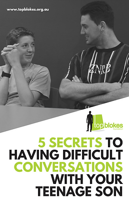 5 secrets to having difficult conversati