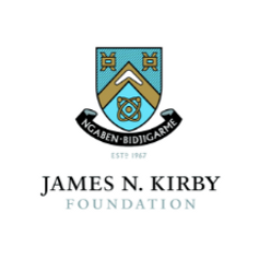 James N. Kirby Foundation.png