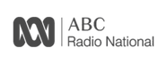 Top Blokes Foundation on ABC Radio National | radio interview | ABC Radio National logo