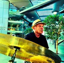 Baz (Drummer Extraordinaire)