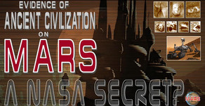 Do NASA Images Prove a Civilization Lived on Mars?