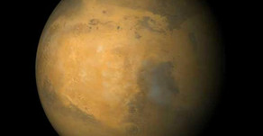 Lake of Liquid Water Found on Mars!