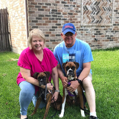 Baylee | Adopted 6-11-19