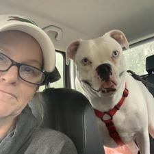 Fiona | Adopted 11-22-2020
