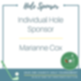Sponsorship Images_Individual Hole_Maria