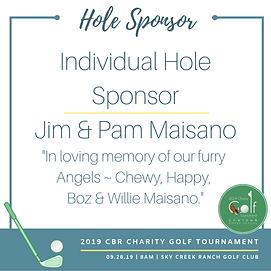 Sponsorship Images_Individual Hole_Jim&P