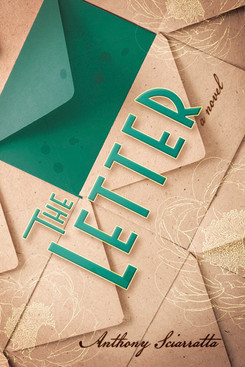 The Letter Book Cover