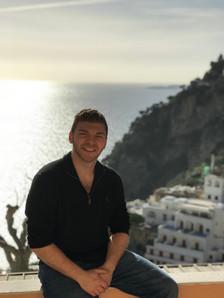 Italy Author Photo