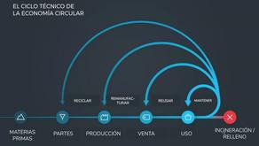 Economía circular: ¿Qué entiendes por ese concepto?