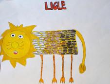 LIGLE