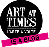 Art at Times is a BLOG