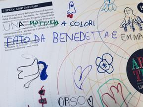 """""""Una Mattina a colori"""""""