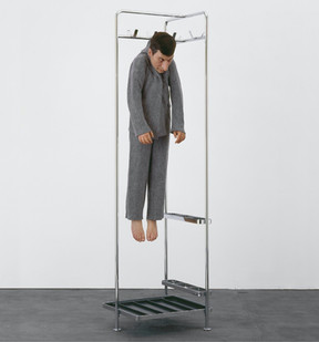 27 Marzo | Oggetto: Art at Times… Reflects on Itself: Maurizio Cattelan