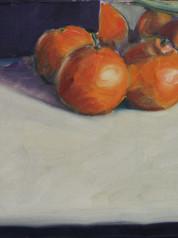 Huile, 1996, 33x24 cm