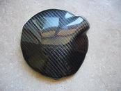 Protection carter alternateur à coller ou à visser ZX6R 2009-2020