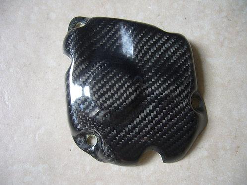 Protection carter allumage à coller ou à visser ZX10R 2011-2015