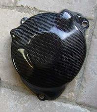 Protection carter alternateur à coller ou à visser CBR 600 2003-2006