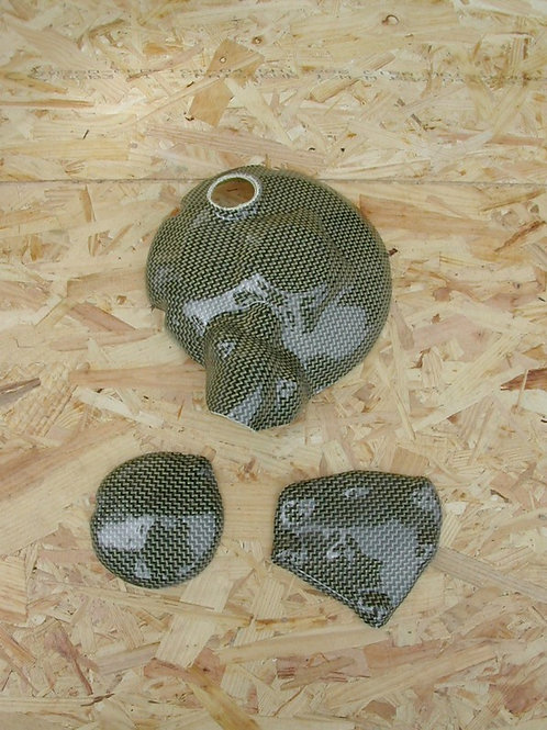 Protections carter à coller R1 2006