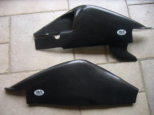 Protections bras oscillant GSXR 1000RR L17-L19
