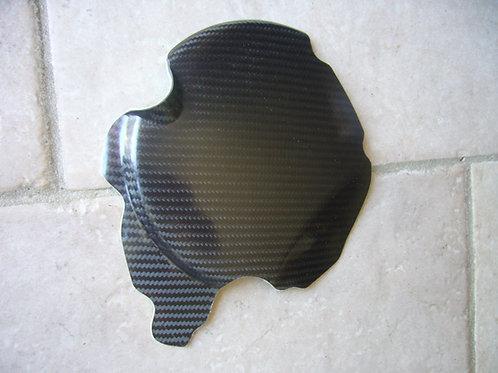 Protection carter embrayage à coller GSXR 600-750 2000 à 2005