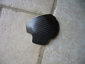 Protection carter bout de vilo à coller GSXR 600-750 2000 à 2005