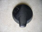 Protection carter alternateur à coller ZX6R 2005-2006