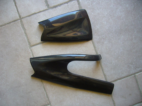 Protections bras oscillant ZX10R 2006-2007