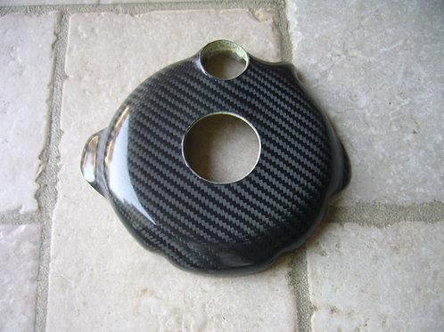 Protection carter alternateur à coller GPZ 500