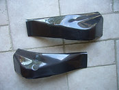 Protections cadre ZX6R 2003-2004