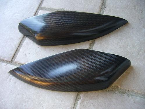 Protections réservoir (petit modèle) GSXR 600-750 2006-2007