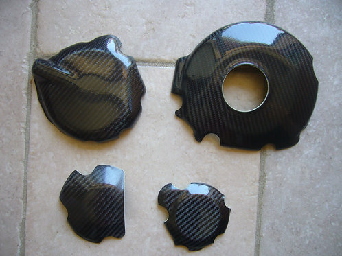 Protections carter à coller GSXR 1000 2005-2006