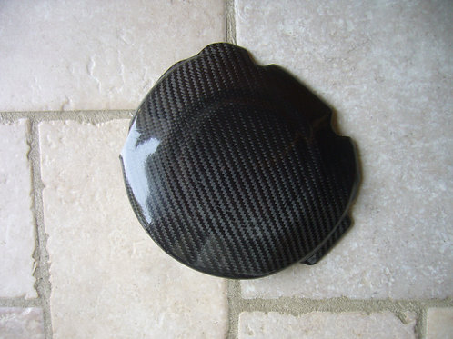 Protection carter embrayage à coller GSXR 1000 2001-2002