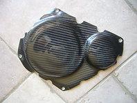 Protection carter embrayage à coller ou à visser GSXR 600-750 2006 à 2007