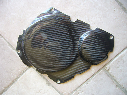 Protection carter embrayage à coller ou à visser GSXR 600-750 2006 à 2007