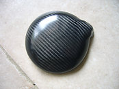 Protection carter alternateur à coller ZX6R 1998-2002