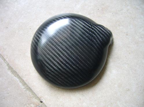 Protection carter alternateur à coller ZX6R 1998-2002