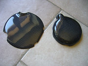 Protections carter à coller GSXR 600-750 SRAD 1996-1999