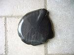Protection carter alternateur à coller GSR 600 2006-2007-2008