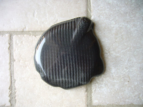 Protection carter alternateur à coller GSXR 1000 2003-2004