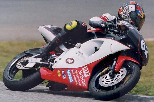 Kit Carénage RS 125 1997-1999