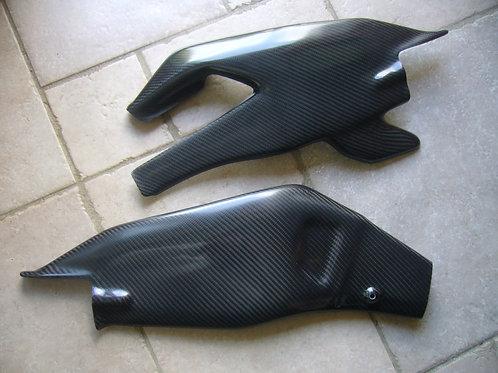 Protections bras oscillant R1 2020-2021