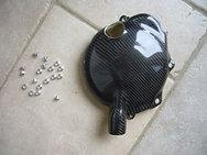 Protection carter embrayage à coller ou à visser R1 1998-2003