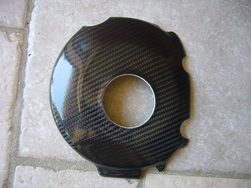 Protection carter embrayage à coller GSXR 1000 2005-2006