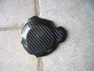 Protection carter démarreur à coller GSXR 600-750 2000 à 2005