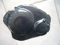 Protection Carter embrayage à coller CBR 1000 2004-2007