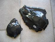 Protections carter à coller ou à visser GSXR 1000RR L17-L19