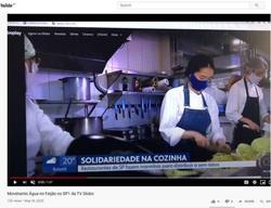 SP TV 1 (GLOBO)